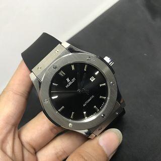 人気腕時計 ウブロ 自動巻き 直経42mm