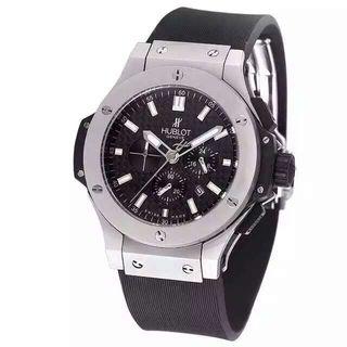 ウブロ ビッグバン 44mm メンズ 腕時計 送料無料