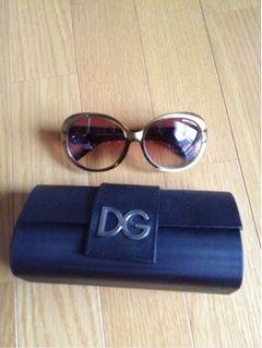 D&G☆グラサン