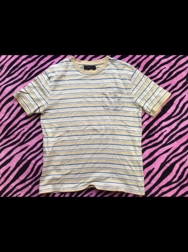 グローバルワーク半袖Tシャツ(GLOBAL WORK(グローバルワーク) ) - フリマアプリ&サイトShoppies[ショッピーズ]