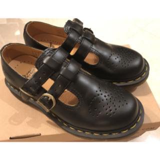 ドクターマーチン 8065 MARY JANE 革靴