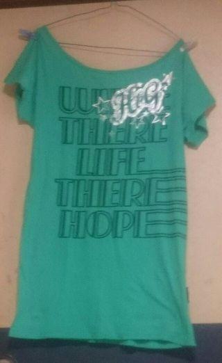 HBG Tシャツ
