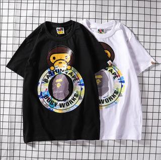 アベイジングエイプTシャツ 2019 新販売 aat-24