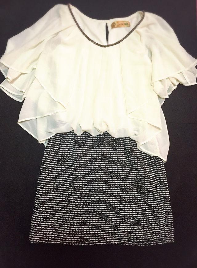 セシルマクビー ワンピース  ドレス