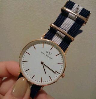 新品 Daniel Wellington 時計