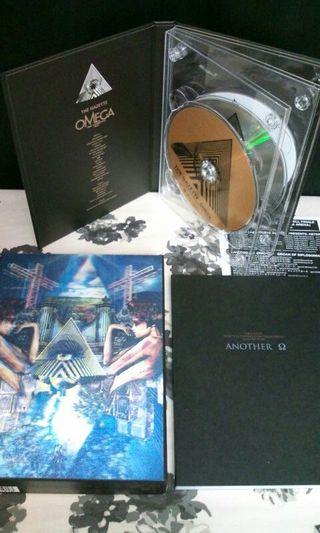 《初回盤》the GazettE TOUR11-12 DVD