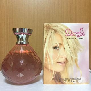 日本未発売 Paris Hilton 香水 Dazzle