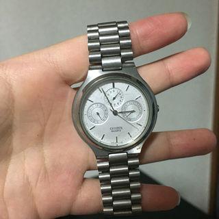 美品CITIZEN腕時計