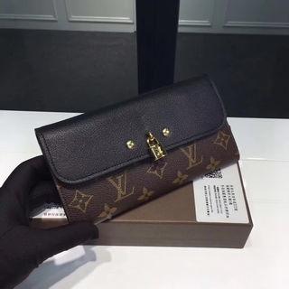 新品高品質国内発送LouisVuitton長財布