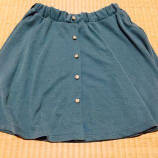 パラビオン スカート
