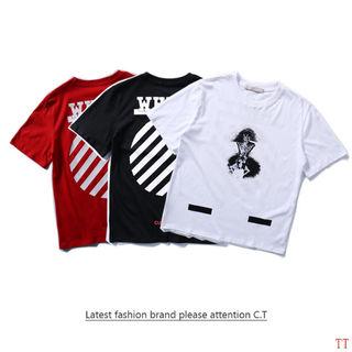 新品 オフホワイト off white Tシャツ半袖