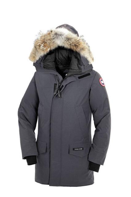 今季新作  カナダグース   ダウンコート  暖かい  02