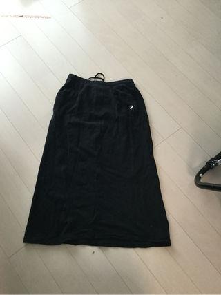 美品プラステロングスカート