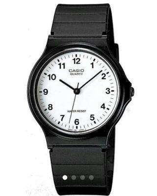 CASIO カシオ腕時計 アナログ 黒