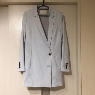 moussyテーラード ジャケット