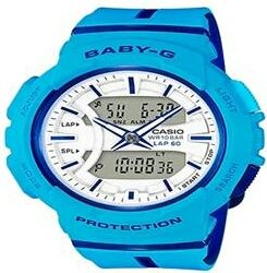 新品カシオ腕時計