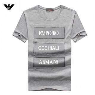 夏場に一番適合!Armani Tシャツ 送料無料