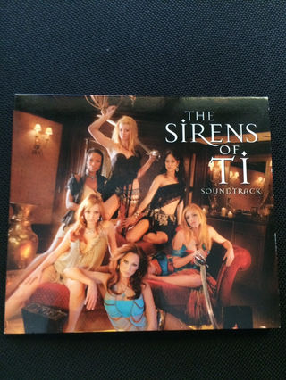 THE SIRENS OF TI SOUNDTRACK