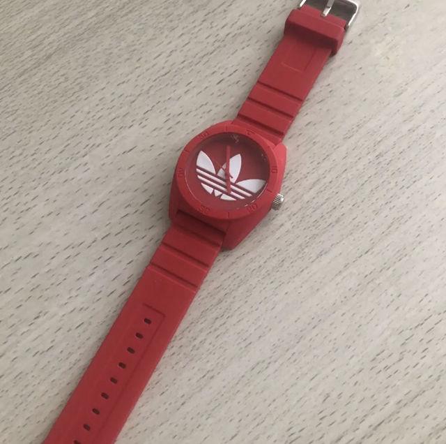 アディダス 時計 adidas 腕時計(adidas(アディダス) ) - フリマアプリ&サイトShoppies[ショッピーズ]