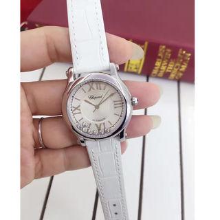 新入荷 chopard(ショパール) 腕時計