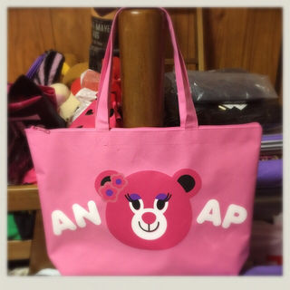 ANAP トトロバッグ