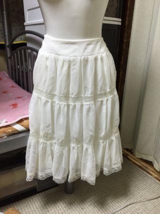 ofuon スカート 美品 40サイズ