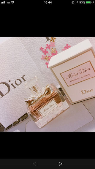 Dior アブソリュートリーブルーミング 30ml