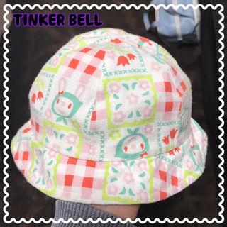 TINKER BELL帽子
