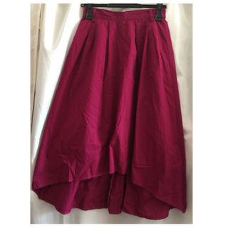 スカート.フレア