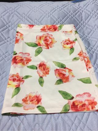 新品SPIGAスカート