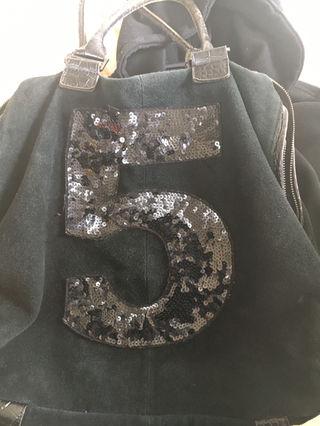 ムータ 鞄