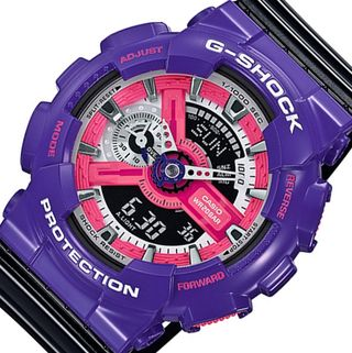 カシオ CASIO G-SHOCK メンズ 時計 ウォッチ