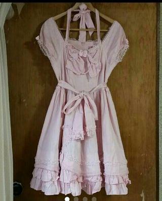 Angelic pretty ロリータドレス