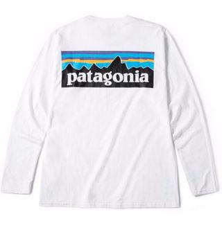 Patagonia パタゴニア メンズ ロングTシャツ 長袖