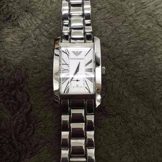 エンポリオ・アルマーニメンズ用腕時計 クオーツAR0145
