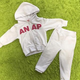 【ANAP】セットアップ 90