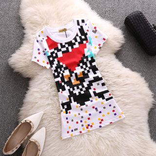 Edhardy Tシャツ 刺繍 カッコイイ ファッション