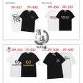 QD大人気  半袖 Tシャツ 2枚5980円