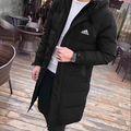 大人気アディダス 冬ファッション