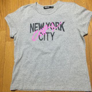 DKNY Tシャツ