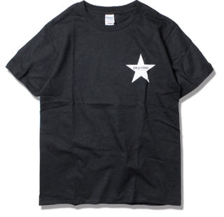 Drawing STAR Tシャツ スター SLY S