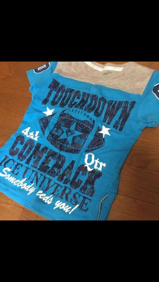 LIZ LISAシャツ個性派オシャレTシャツ半そでシャツ