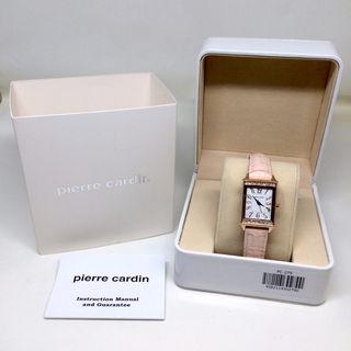 新品送料込み! ピエール・カルダン腕時計/PC-279