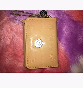 CLATHAS 短財布