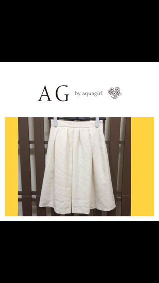 AG by aquagirl スカート