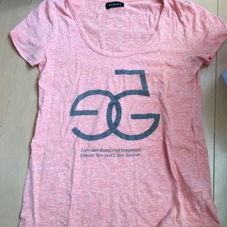 EGOIST Tシャツ