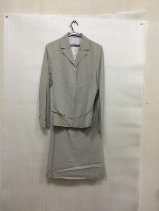 ef-de スーツ