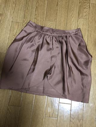 売り切りセール バルーンスカート