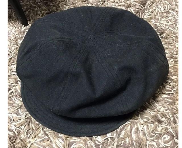 キャスケット 帽子 - フリマアプリ&サイトShoppies[ショッピーズ]