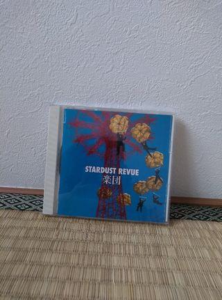 【STARDUST REVUE】楽団